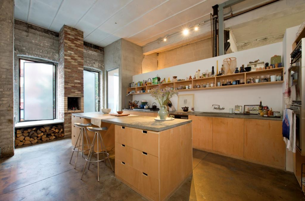 239West18thStreet - kitchen