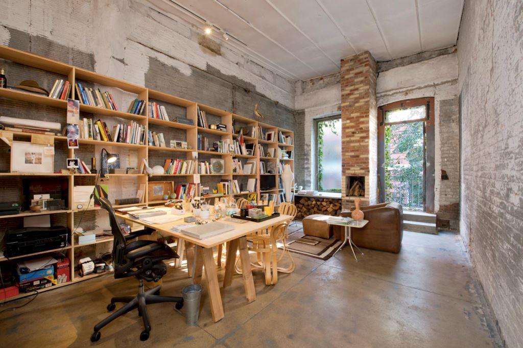 239West18thStreet-office
