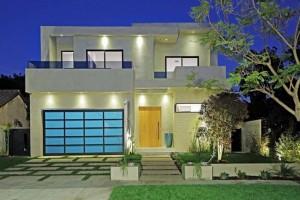 ASAP Rocky LA House front