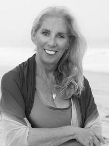 Marcy Braun bw