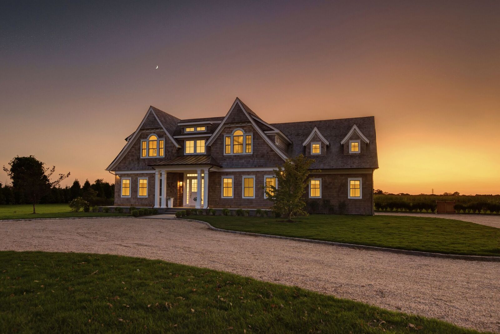 485 David Whites Ln, Southampton, NY 11968 is offered at $5,295,000 by The AVIGDOR / PENKOVA Team