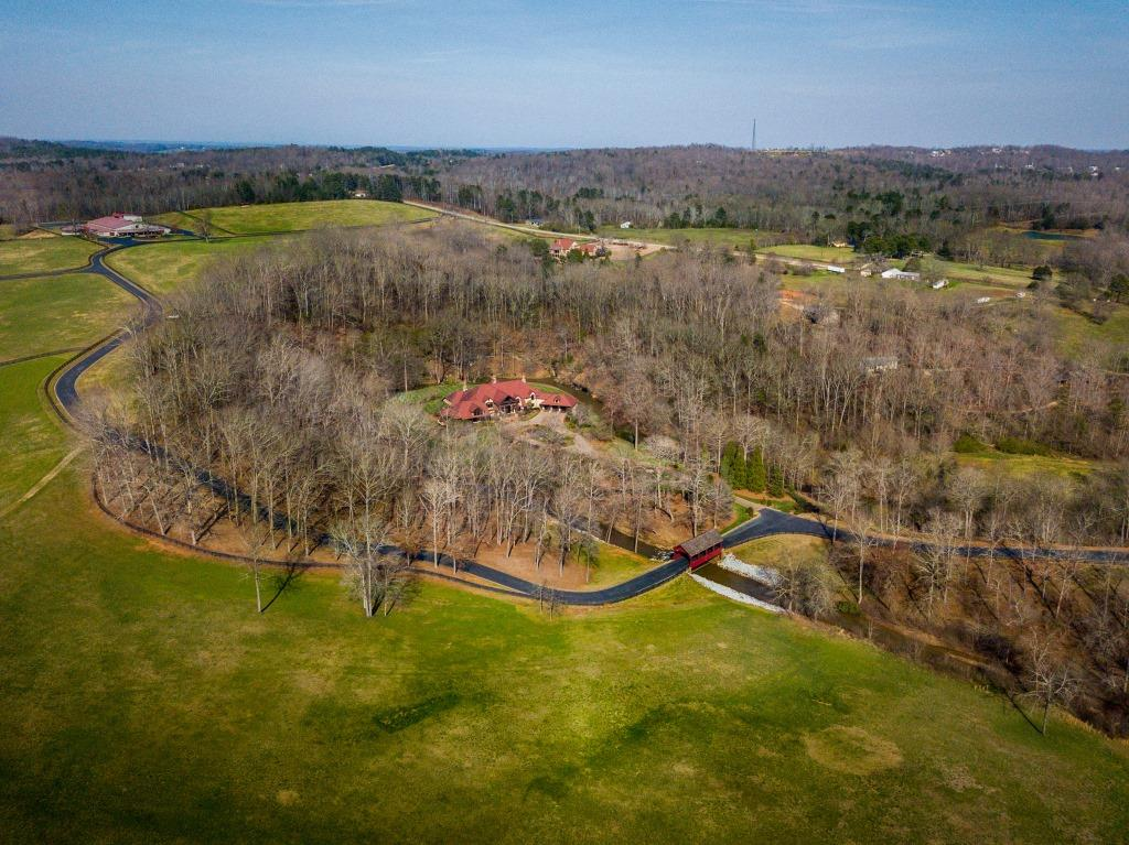 Spectacular 446 Acre Gainesville Ga Property Exhibits