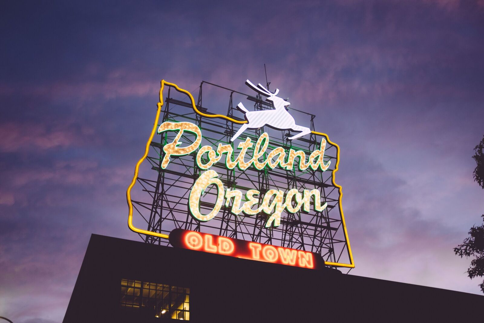 Old Town Portland_preview