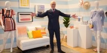 Tim Gunn & Command Brand - Bold Stripes Trend 2
