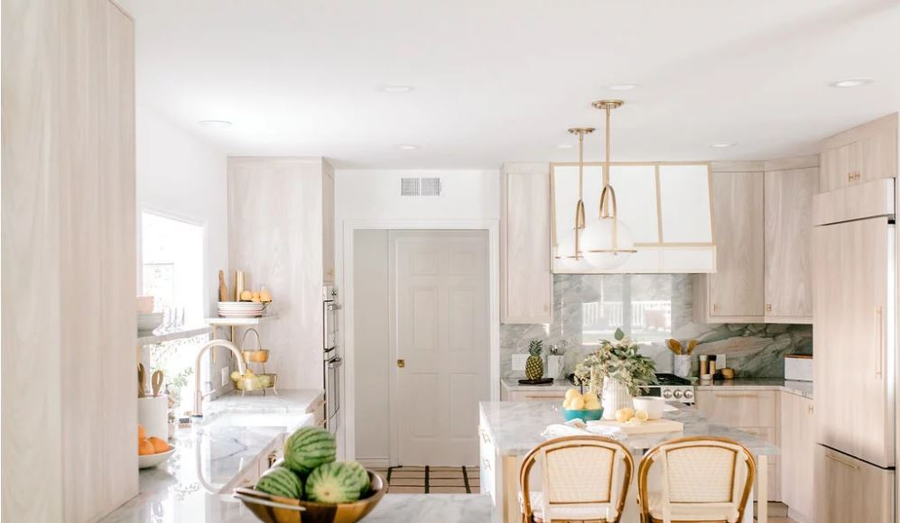 5 Gorgeous Celebrity Kitchens to Inspire Your Home Design - Haute ...