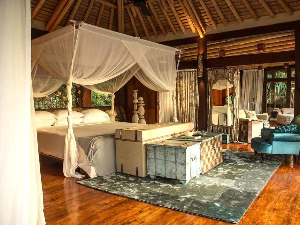 North Island Villa Seychelles
