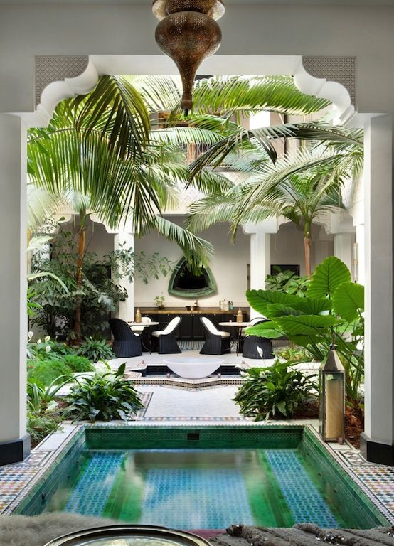 Home Luxury Spas