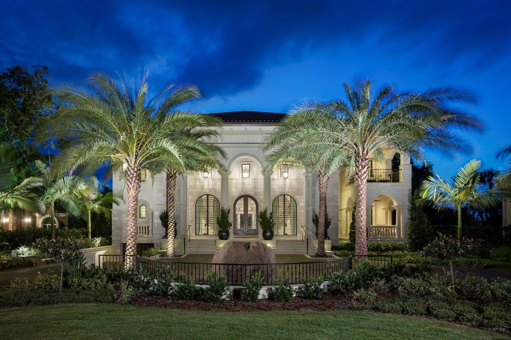 204 Harbor View Lane, Largo , FL 33770 is offered at $9,995,000 by Jennifer Zales