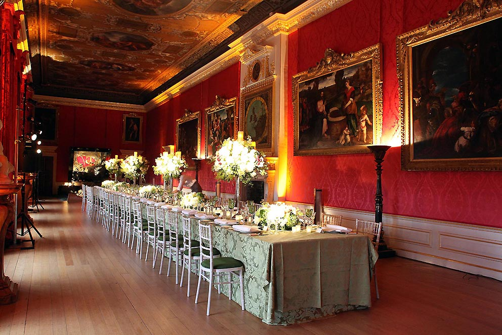 Kensington Palace King's Gallery 1