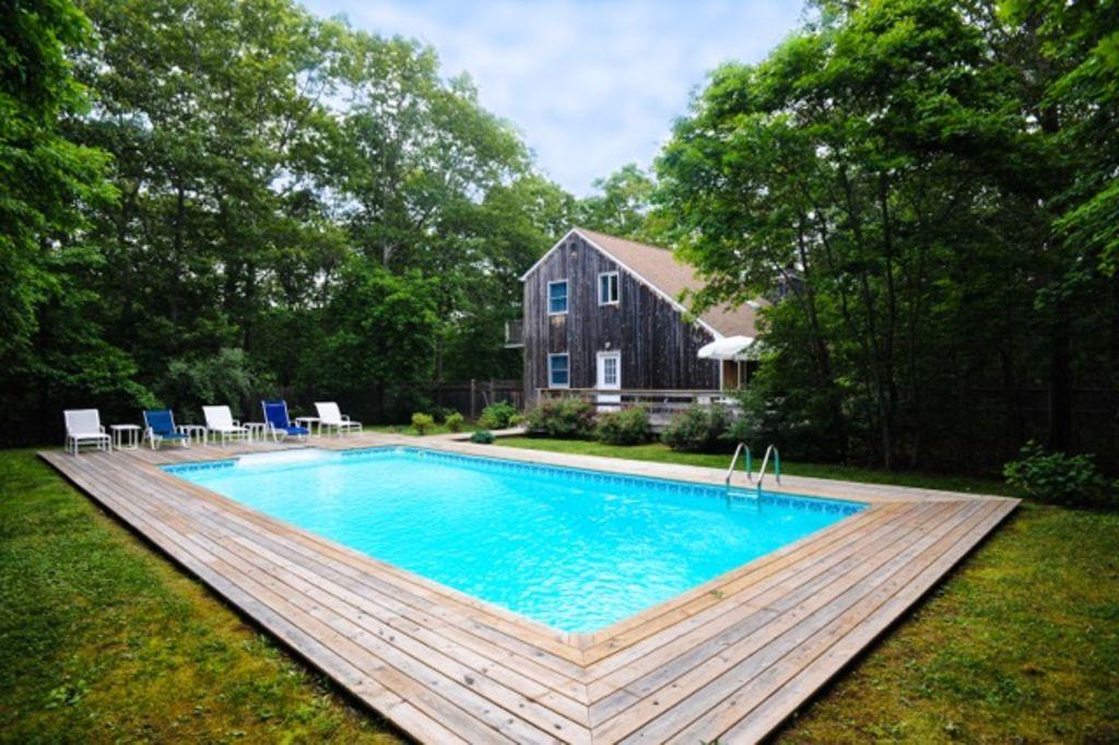 Cottage in Artist Village Hamptons