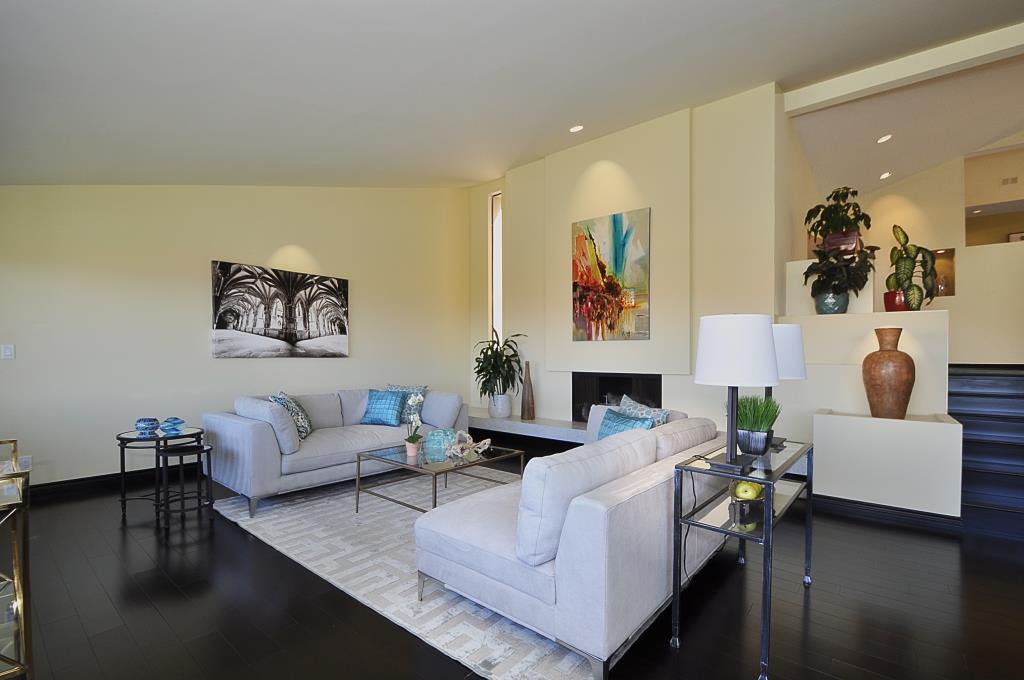 11 Living room view 1560 Via Leon