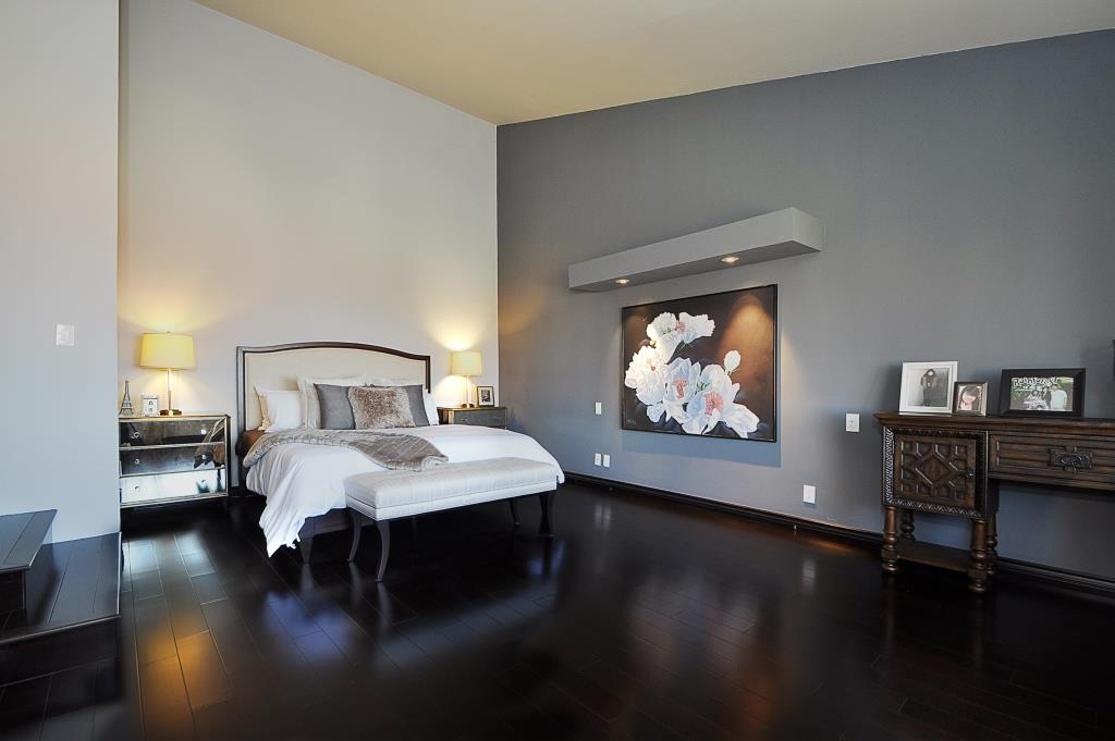 29 Master bedroom view 1560 Via Leon