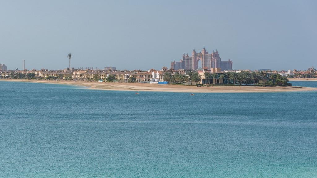 3 Palm Jumeirah Atlantis