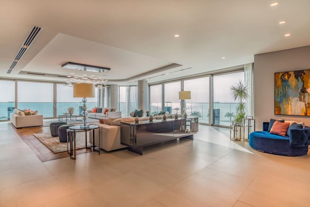 4 Palm Jumeirah Alef Residences