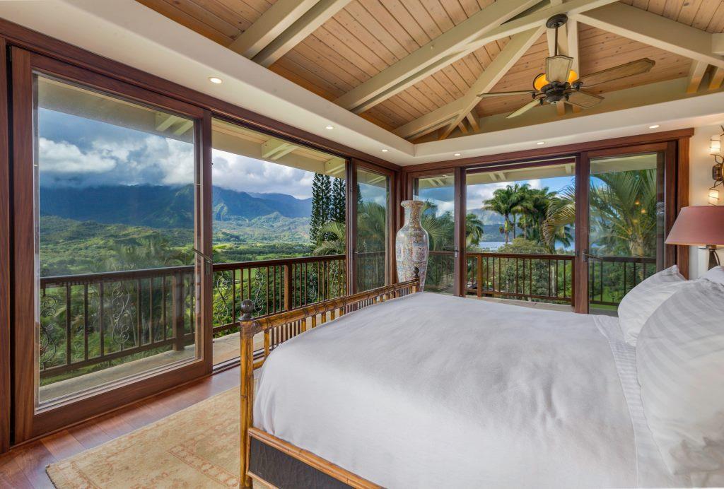 4951 Hanalei Plantation Rd-print-002-1-Master Bedroom-4200x2837-300dpi