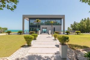 Haute Residence Nurai Island 1
