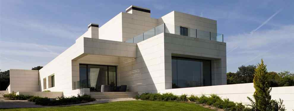 Lionel Messi House In Barcelona Spain