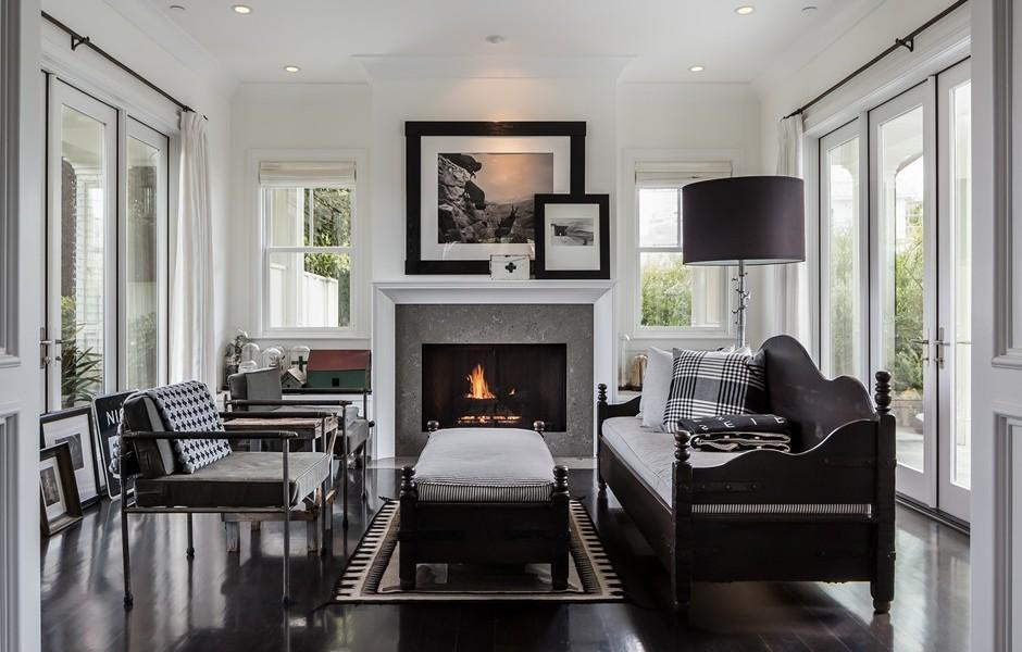 Diane Keaton home design