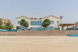 Palm Jumeirah Signature Villa 1