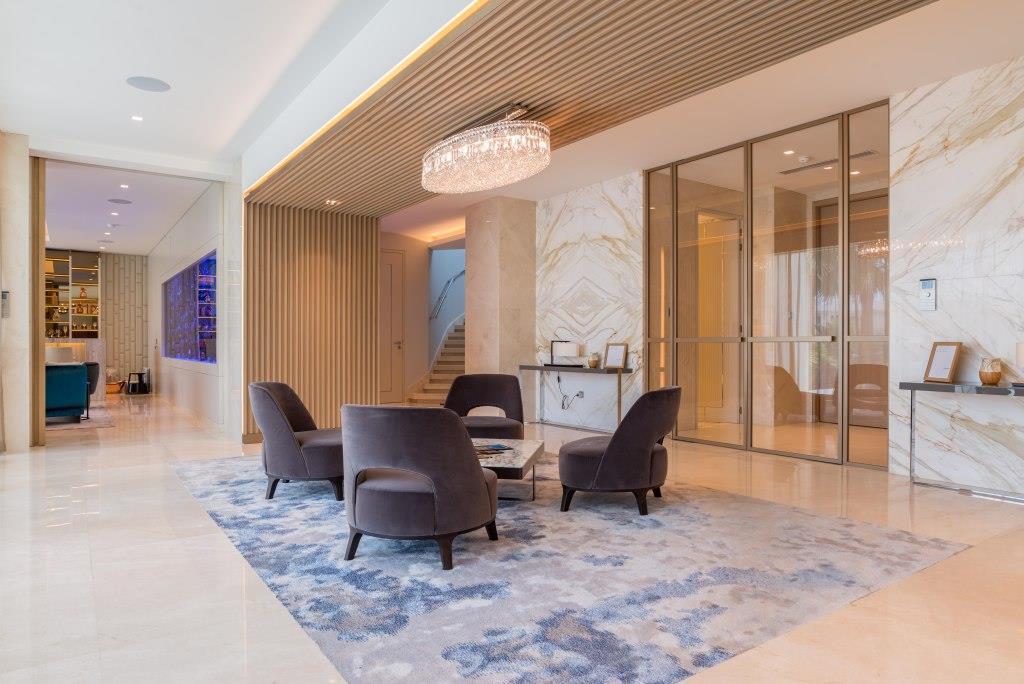 Palm Jumeirah Signature Villa 2