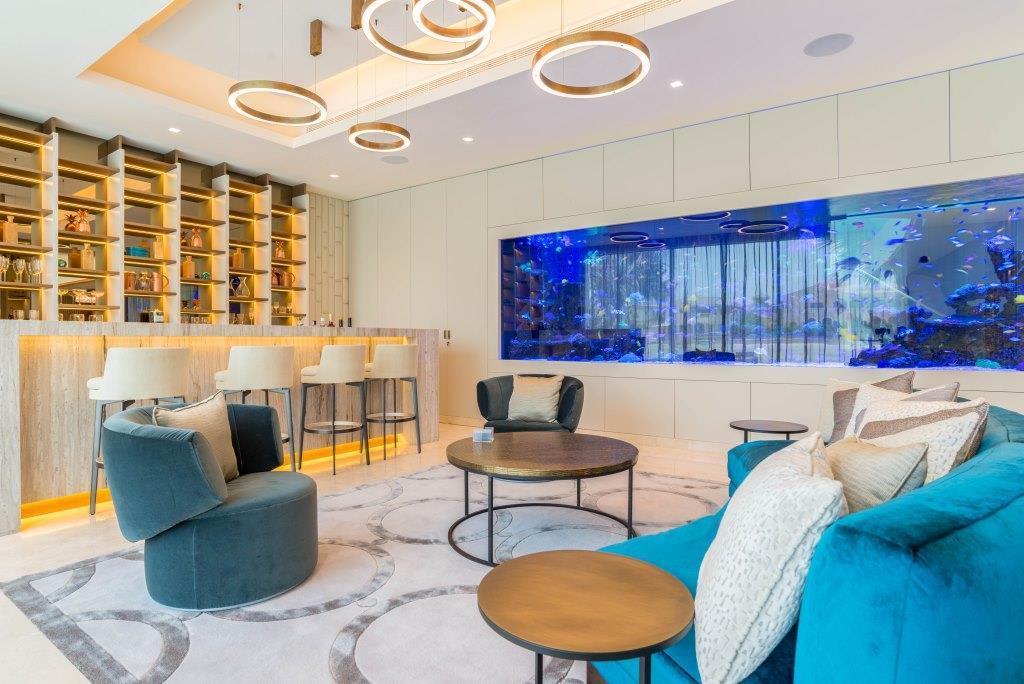 Palm Jumeirah Signature Villa 3