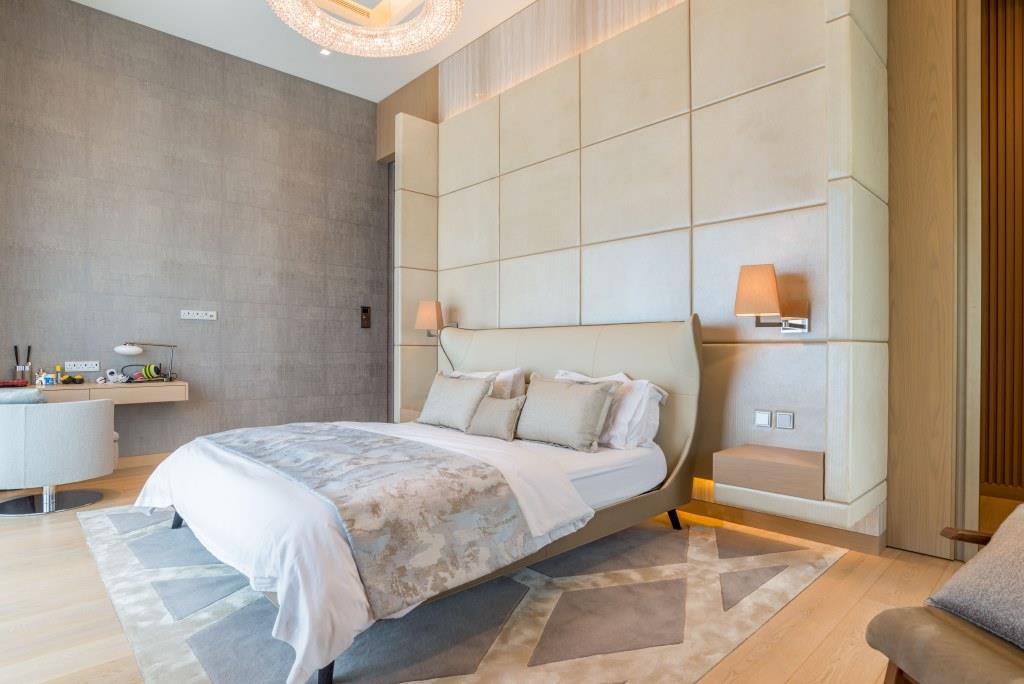 Palm Jumeirah Signature Villa 8