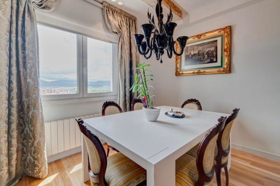 Luxury Homes In Spain