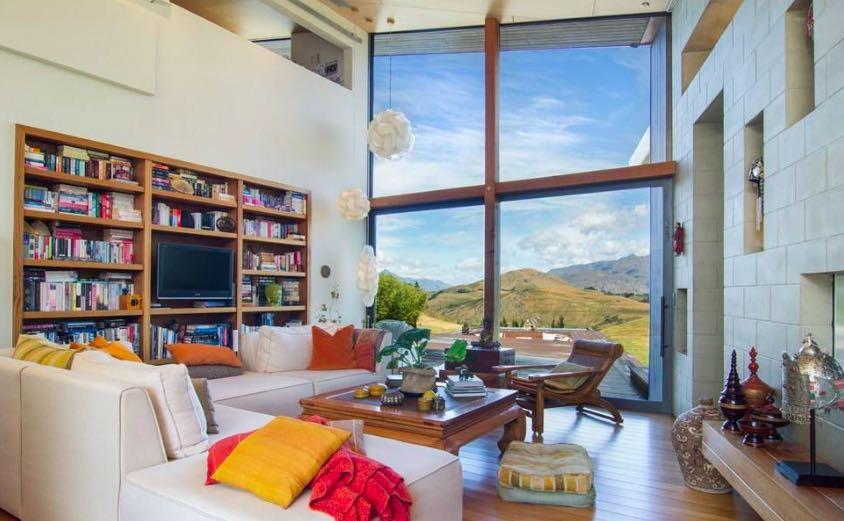 Awe-Inspiring Luxury Homes