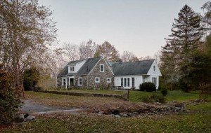 Amanda Seyfried Catskills home