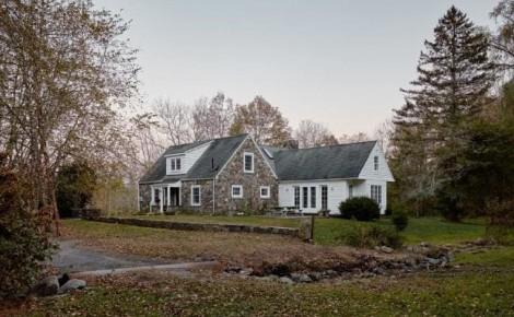 Amanda Seyfried Catskills home
