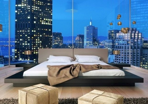 Design Tips To Create Your Most Luxurious Bedroom Haute Residence