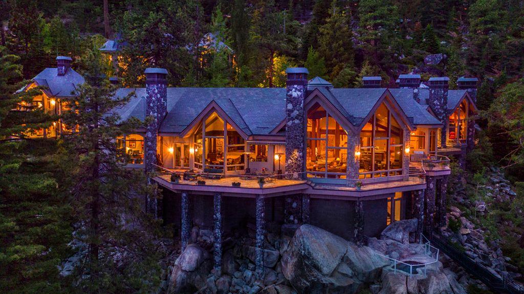 Crystal Pointe on Lake Tahoe