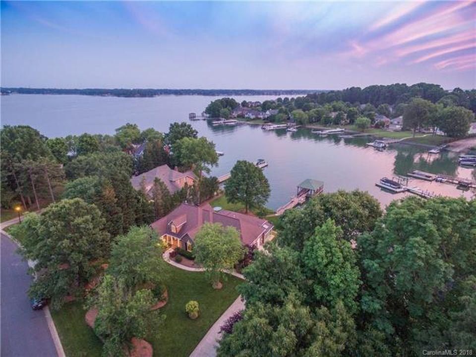 Lake Norman luxury real estate