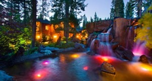 Sierra Star Estates in Lake Tahoe