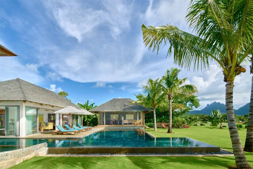 Ultimate Luxury Living Experiences In Africa