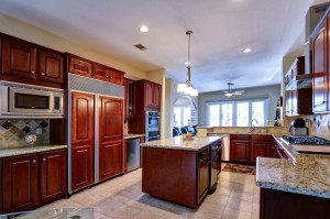 Pinnacle Peak_Kitchen
