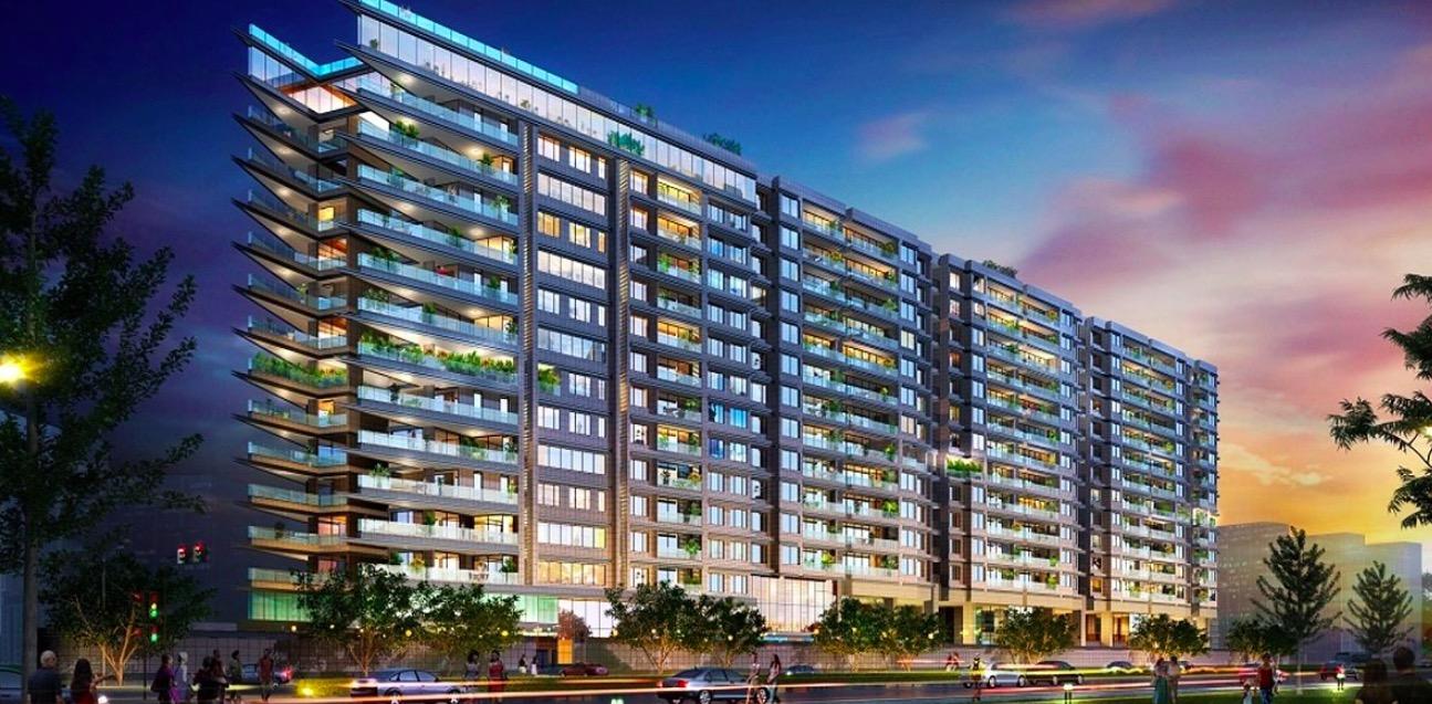 New Residential Developments