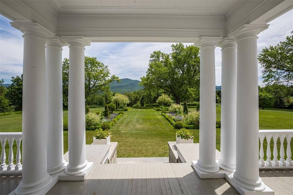 New England Equestrian Estates