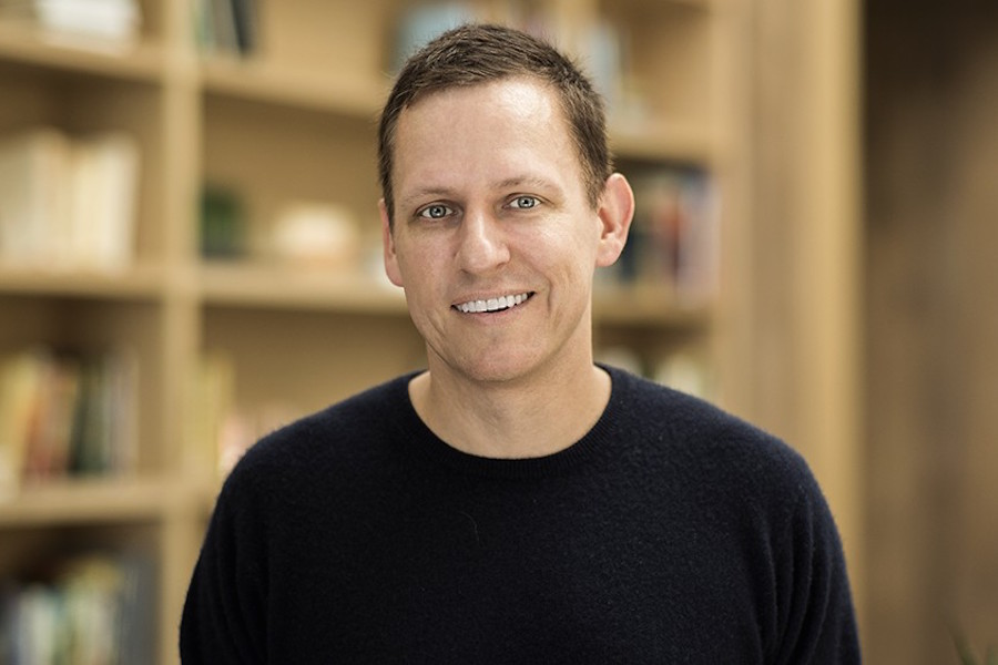 peterthiel