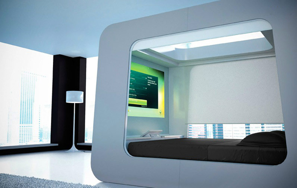 Hi-Tech Luxury Homes