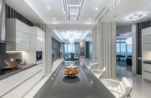 Miami Top Interiors