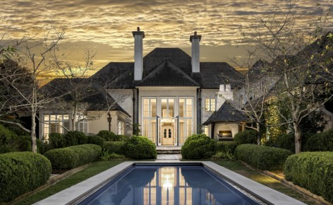 Charlotte luxury real estate