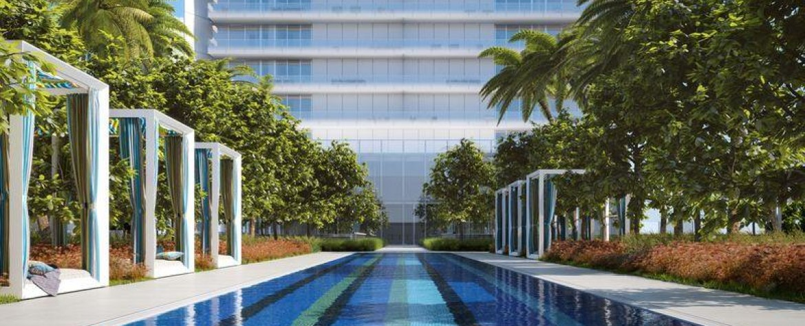 Fashion Meets Real Estate In These Vertical Developments