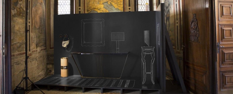 Dior Maison Debuts Exclusive Pieces For Salone Di Mobile In Milan With Dimore Studio