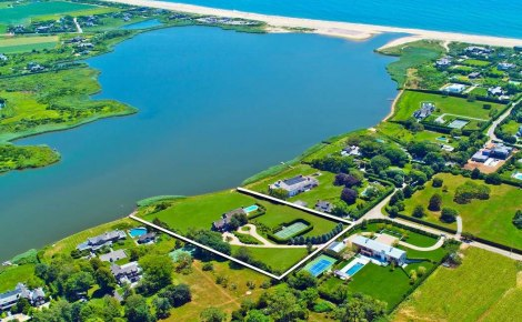 Hamptons Real Estate Guide