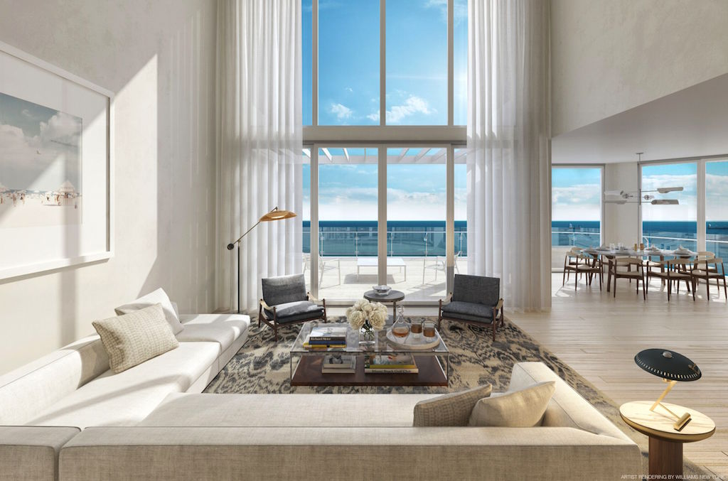 Four Seasons Fort Lauderdale