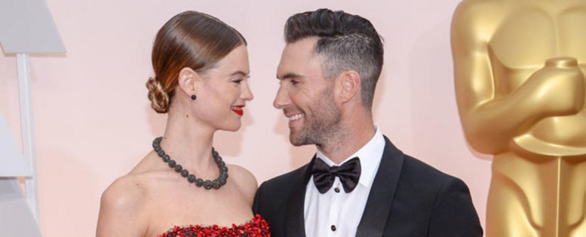 Adam Levine and Behati Prinsloo List Jaw-Dropping Beverly Hills Home For $47.5 Million