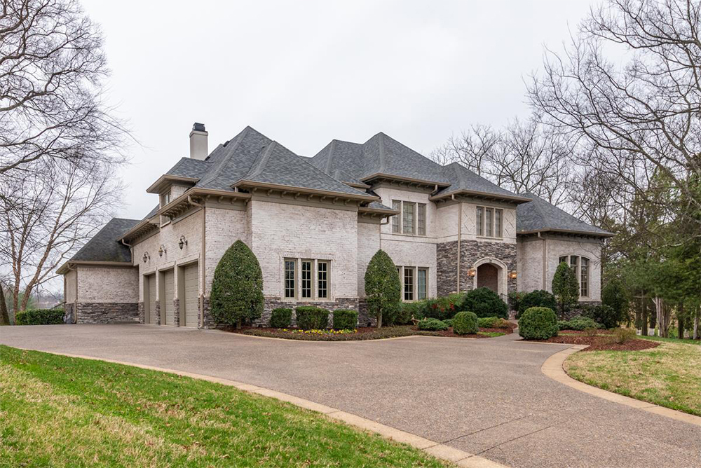 Carrie Underwood Home