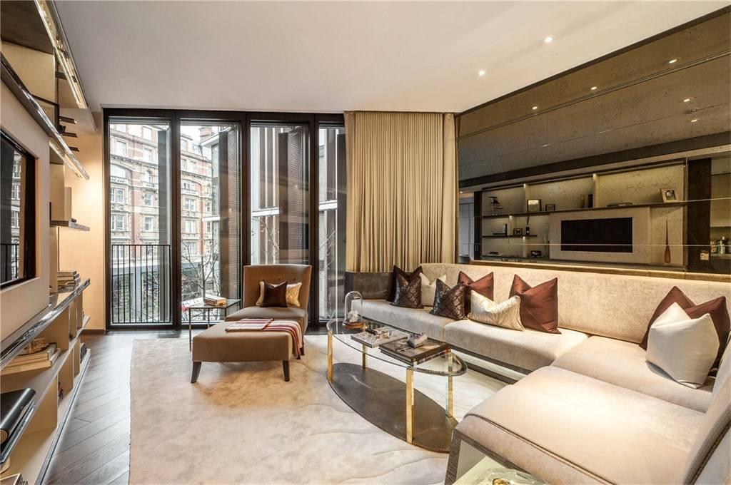 Luxury Home Trends