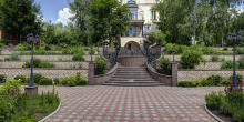 $46M Russian Estates Comes With Two Mansions